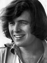 *Singer Don McLean smiles in this February 1972 file