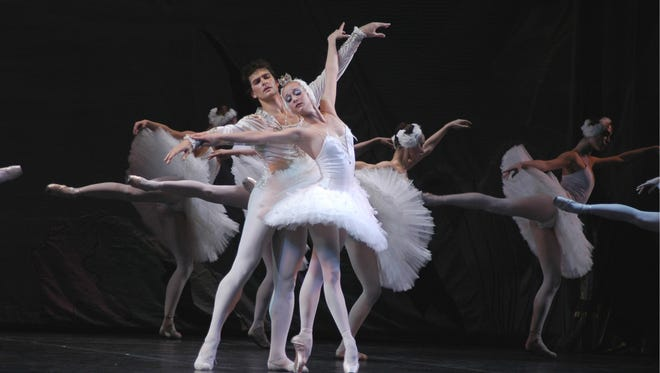Even though ballet did not originate in Russia, it is where we find some of the world's premiere dance companies.