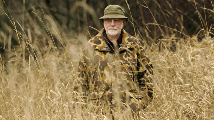Miller: Author Patrick McManus touched readers with comedy, nostalgia