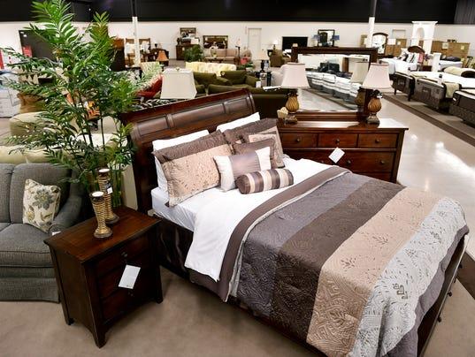 Bon Ton Furniture
