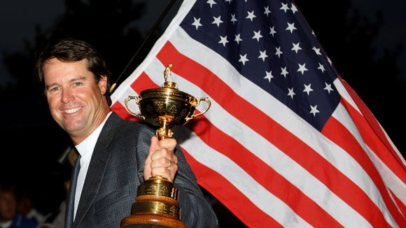 How one brilliant idea transformed the U.S. Ryder Cup and Solheim Cup teams