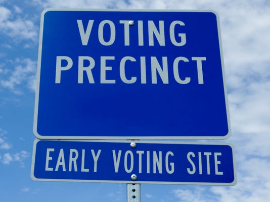 EarlyVotingSite