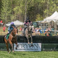 Update: Greene's equestrian payments bought sponsorships, ads