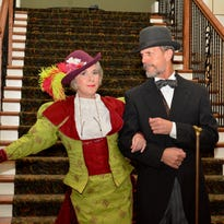 Holy cabooses! 'Hello, Dolly!' thrills audiences with flawless, powerful performance