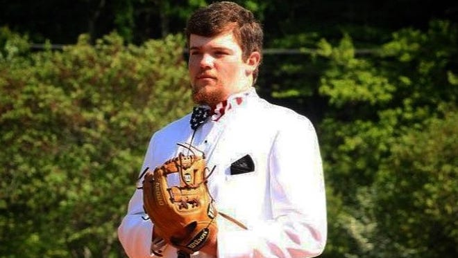 Recent Murphy graduate Harrison Duncan has committed to play college baseball for Emmanuel (Ga.).