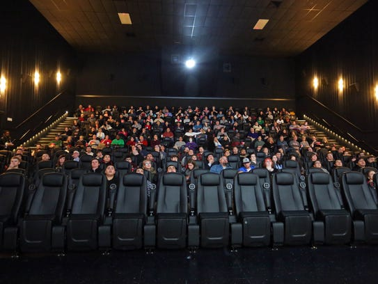Tale Of The Tape Delaware S 4 Newest Movie Theaters