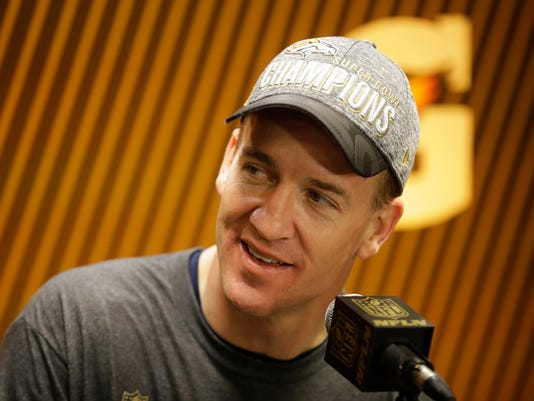 Peyton Manning and Budweiser: 5 facts to know