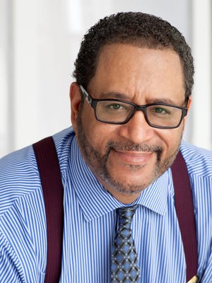 Author and Georgetown University sociology professor Michael Eric Dyson will speak at MSU on Feb. 1.