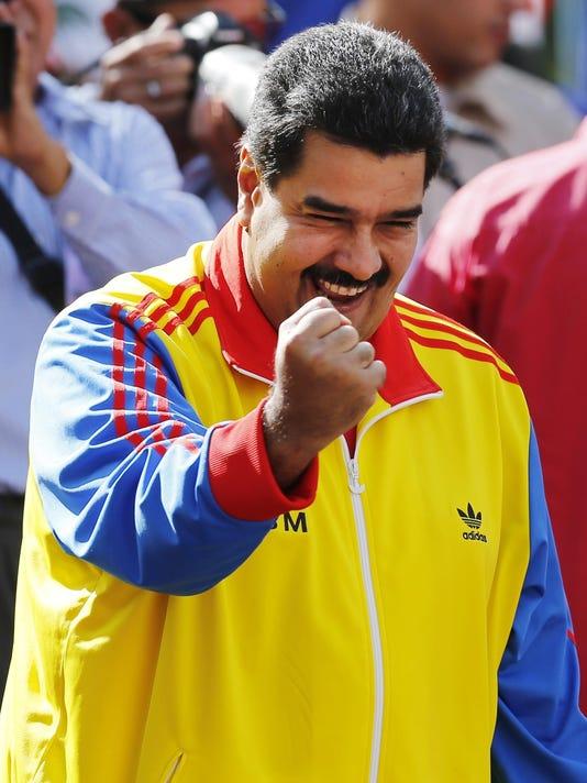 Venezuela Colombia_Mend