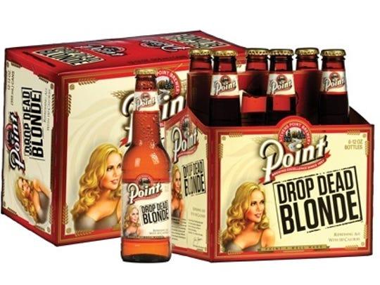 Drop Dead Blonde