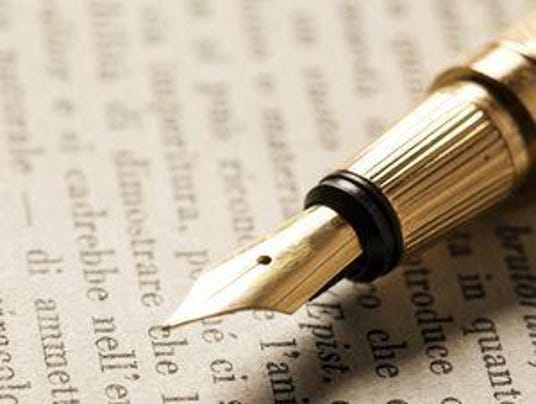letter to editor art pen jpg