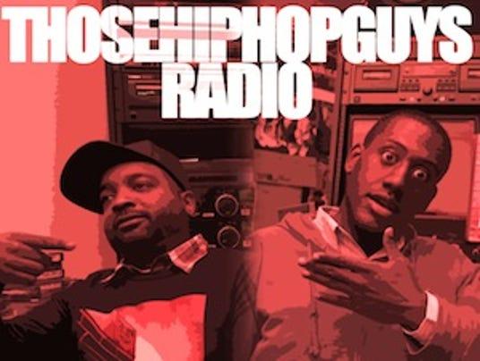 Those Hip Hop Guys