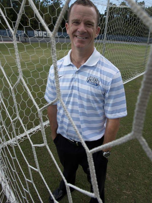 UWF Mens's Soccer