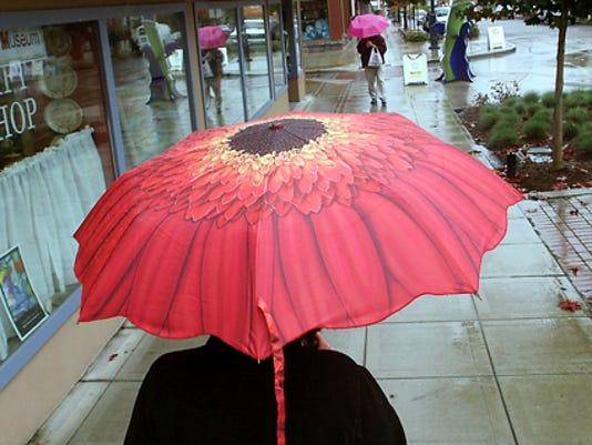 WA Umbrella