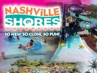 Nashville Shores 2016