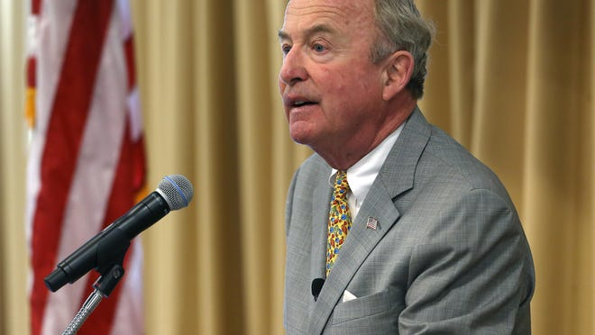 Congressman Rodney Frelinghuysen is starting to deliver for New Jersey from his post as House Appropriations Committee chairman.
