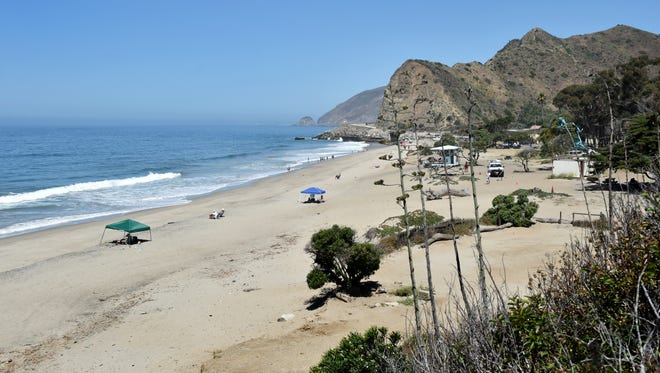 Updates on Ventura area coastal projects to be detailed at Wednesday meeting.