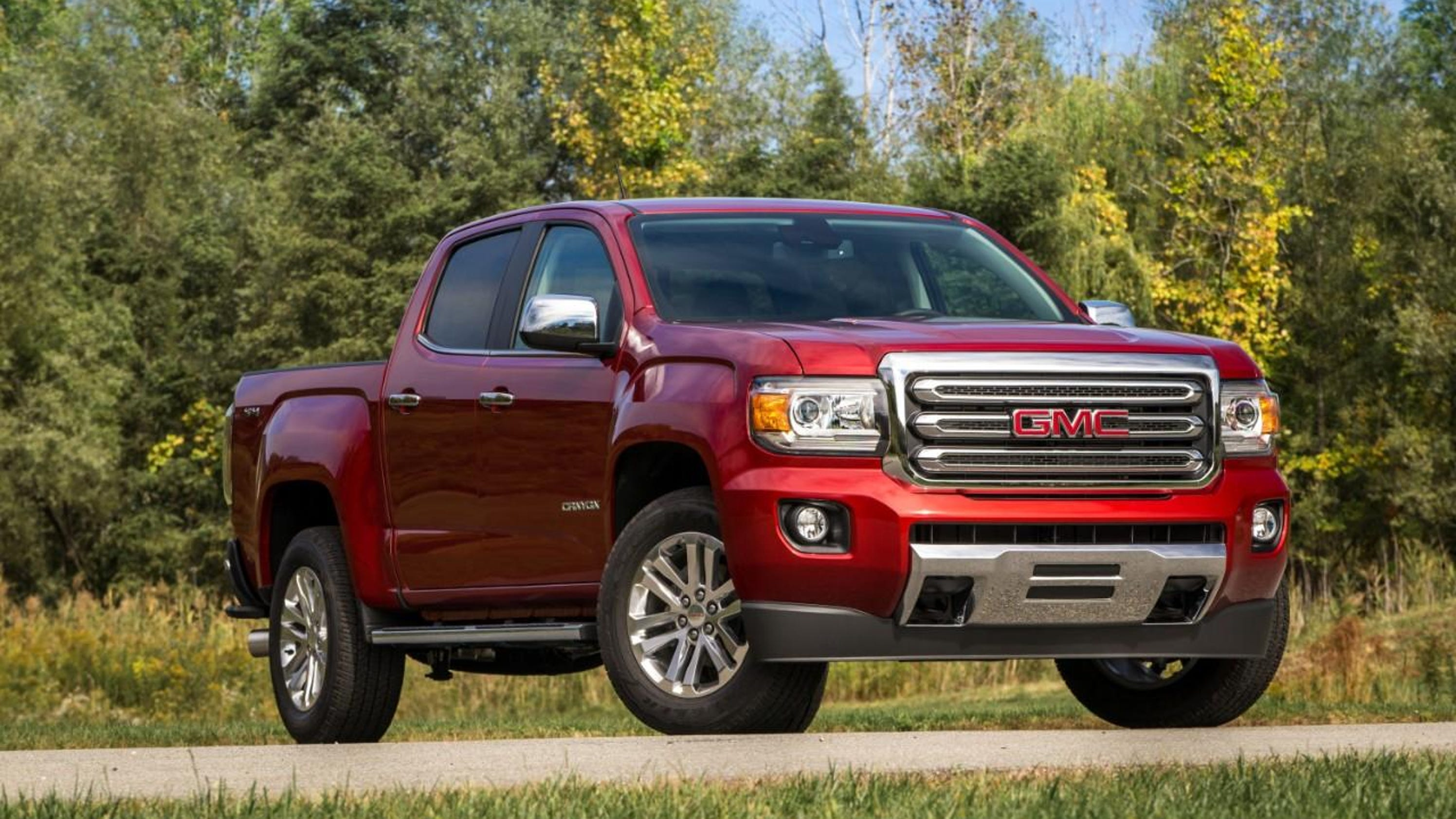 gmc canyon autoblog photos photo gallery denali