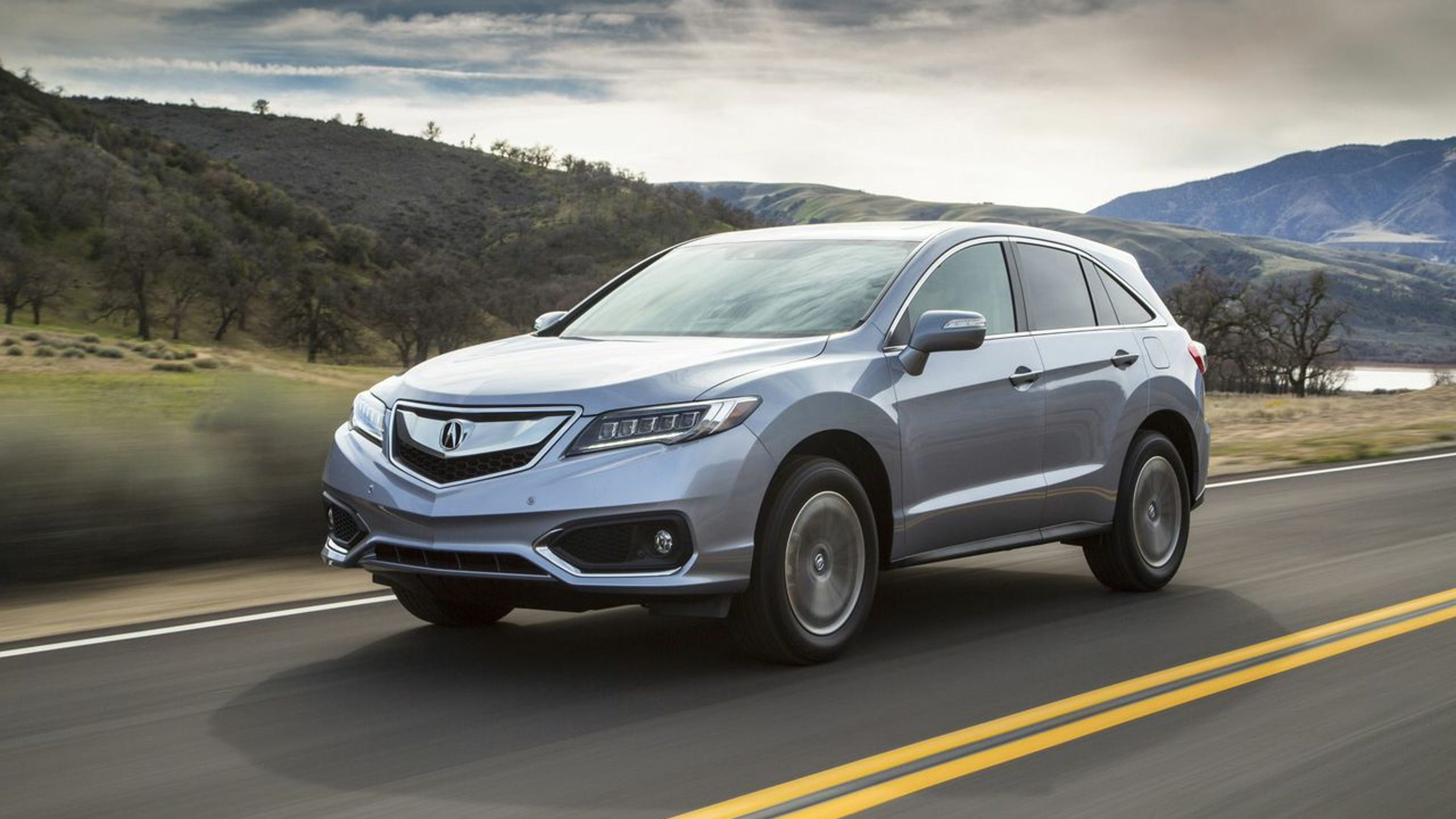 model breaks motor the models acura news suv with sport hybrid mdx norm