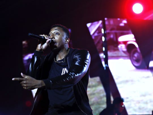Two-time Grammy winner Lecrae will return to Springfield