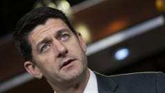 """House Speaker Paul Ryan, R-Wis. """"There is no question"""