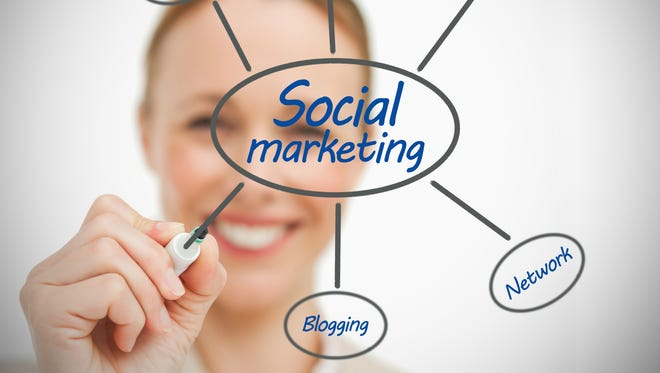 In addition to using LinkedIn as a powerful networking platform, it is also an excellent place to promote the blog content you create.