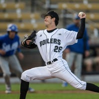 Purdue baseball closer Ross Learnard ready for next life in coaching at Illinois State
