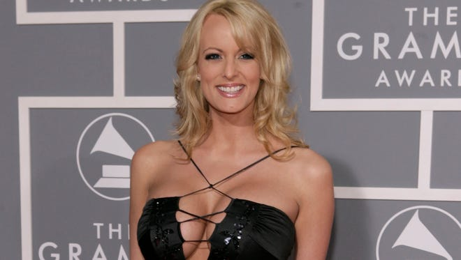 Porn star Stormy Daniels, who is alleged to have had an affair with President Donald Trump, is to appear in Madison and Milwaukee in June.