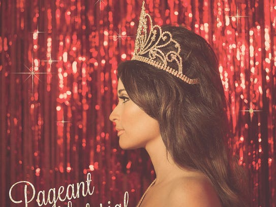 """Kacey Musgraves, """"Pageant Material"""""""