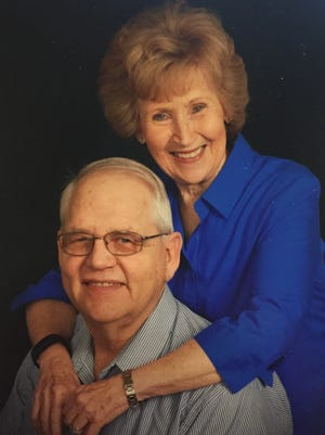 Gary and Norma Folz