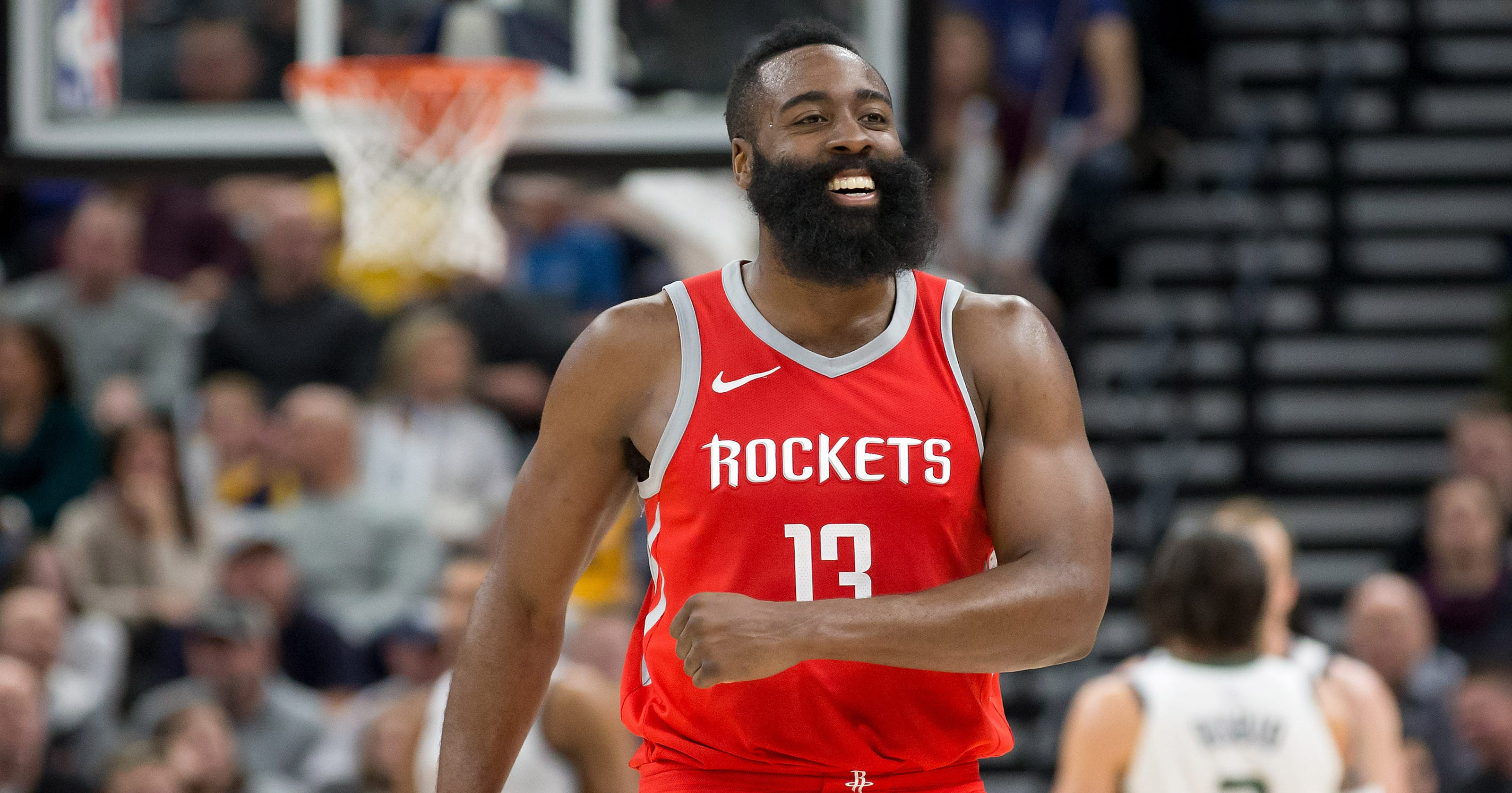 46f62eb1d7a James Harden   This is the year  Rockets win NBA championship
