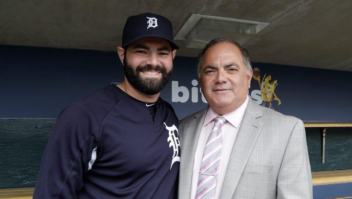 Easy part over, Al Avila's handling of Tigers' Justin Wilson crucial