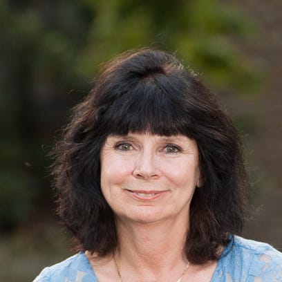 Pam Spoor, candidate for re-election to Park Hills