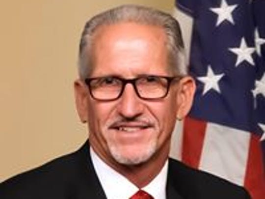 Bob White of Suntree is running for governor in 2018.