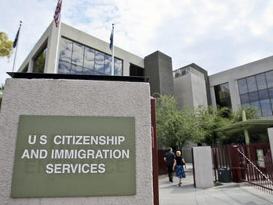 ICE offices