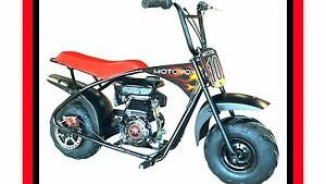 Northern York County Regional Police Department are investigating the theft of two Motovox mini-bikes in the 500 block of North George Street., North York.