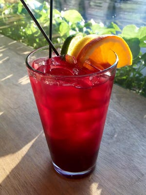 Sangria is the newest alcoholic beverage to join the lineup of culinary contests at state fair.