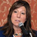 Sen. Sue Serino, R-Hyde Park, Dutchess County, represents the mid-Hudson Valley