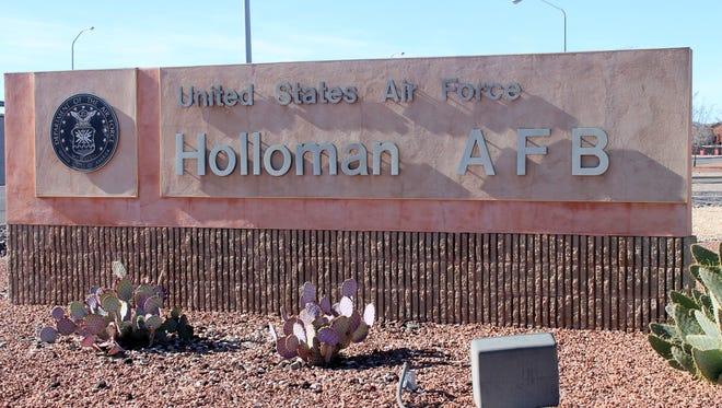 The first group of 700 unaccompanied children will arrive at Holloman Air Force Base Jan. 24.