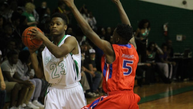 Bossier and Woodlawn will be two of the top teams in the inaugural Battle on the Hardwood Classic. The schedule of games was released Monday.