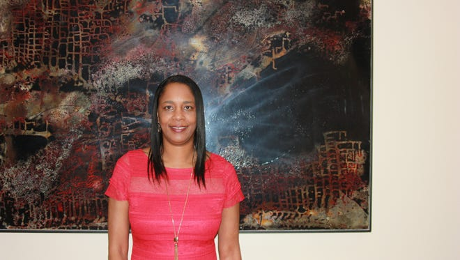 Freda King entered TCC at 36, graduated and then completed her education at Florida State.