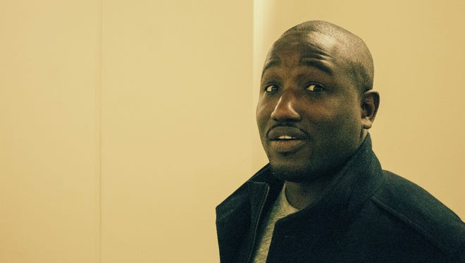 Actor and comedian Hannibal Buress will stop through Fort Collins on a nationwide standup tour this month.