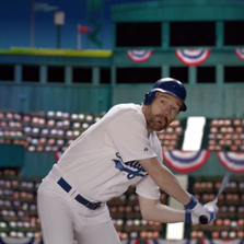 Bryan Cranston performs a one-man MLB postseason show for TBS.
