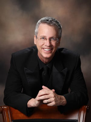FSU professor Kevin Fenton gives students a chance to direct  the Summer Chorale.