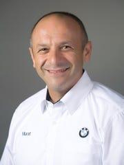 Murat Aksel