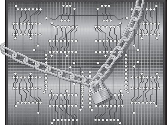 web - cybersecurity