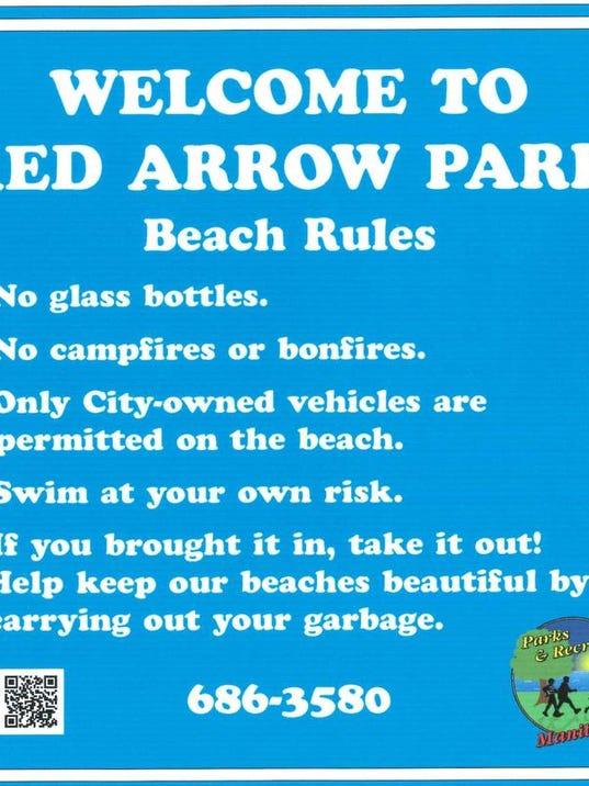 Red Arrow Beach Sign.jpg