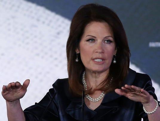 Michele Bachmann