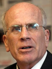 Rep. Peter Welch of Vermont