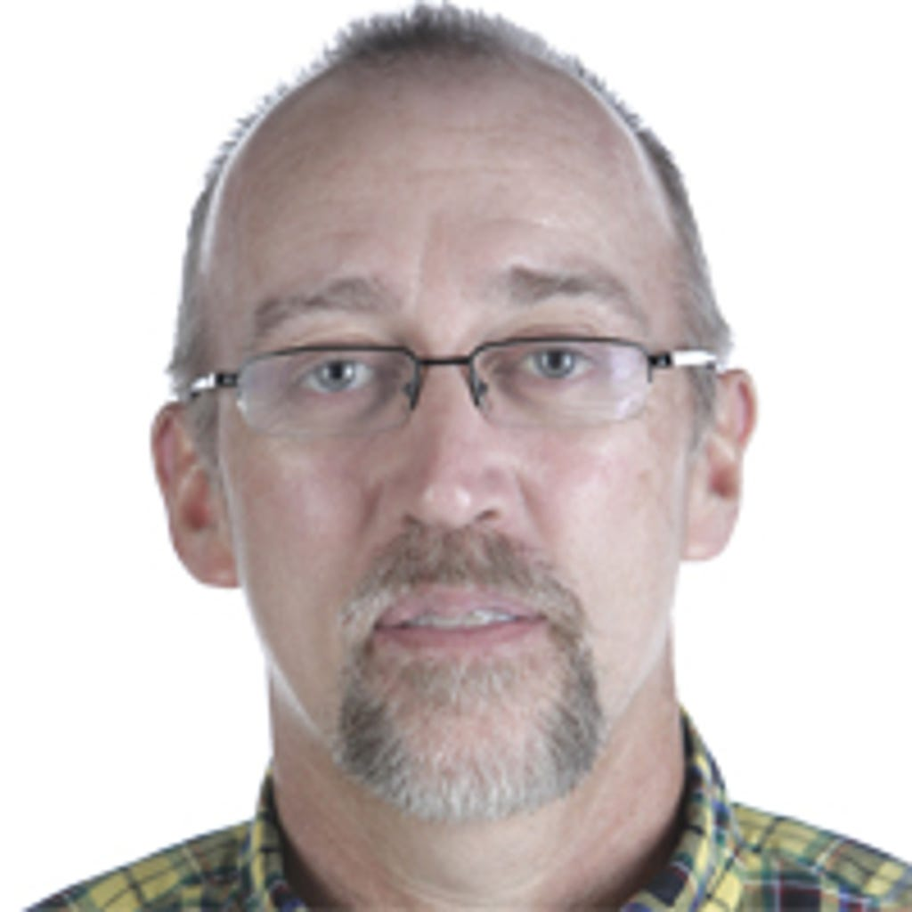 Jason Buckley PLA - Associate Email Bio
